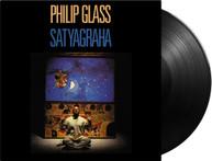 PHILIP GLASS - SATYAGRAHA VINYL