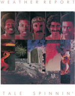 WEATHER REPORT - TALE SPINNIN CD