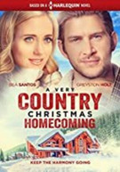 VERY COUNTRY CHRISTMAS: HOMECOMING DVD