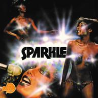 SPARKLE CD