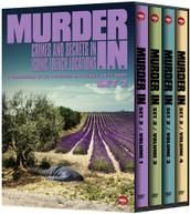 MURDER IN COLLECTION: 2 DVD