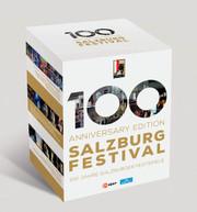 100 ANNIVERSARY EDITION /  VARIOUS - 100 ANNIVERSARY EDITION BLURAY