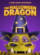 HALLOWEEN DRAGON DVD