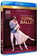 ESSENTIAL ROYAL BALLET / VARIOUS BLURAY
