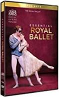 ESSENTIAL ROYAL BALLET / VARIOUS DVD
