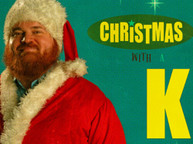 KTREVOR WILSON - CHRISTMAS WITH A K VINYL