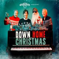 OAK RIDGE BOYS - DOWN HOME CHRISTMAS VINYL
