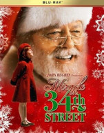 MIRACLE ON 34TH STREET (1994) BLURAY