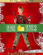 HOME ALONE 1 -2 COLLECTION BLURAY