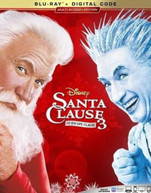 SANTA CLAUSE 3: THE ESCAPE CLAUSE BLURAY