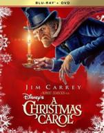 DISNEY'S A CHRISTMAS CAROL BLURAY