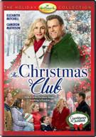 CHRISTMAS CLUB DVD