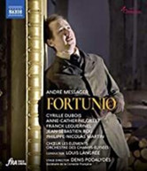 MESSAGER - FORTUNIO BLURAY