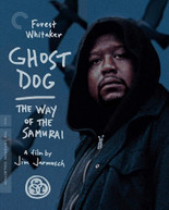 CRITERION COLLECTION: GHOST DOG: WAY OF SAMURAI BLURAY