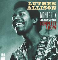 LUTHER ALLISON - MONTREUX 1976 VINYL