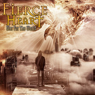 FIERCE HEART - WAR FOR THE WORLD CD
