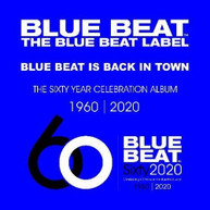 BLUE BEAT: SIXTY YEAR CELEBRATION ALBUM / VARIOUS VINYL