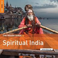 ROUGH GUIDE TO SPIRITUAL INDIA / VARIOUS VINYL