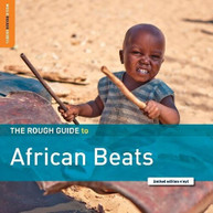 ROUGH GUIDE TO AFRICAN BEATS / VARIOUS VINYL