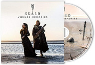 SKALD - VIKINGS MEMORIES CD