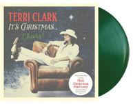 TERRI CLARK - IT'S CHRISTMAS: CHEERS VINYL