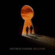 BROTHERS OSBORNE - SKELETONS VINYL