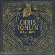 CHRIS TOMLIN - CHRIS TOMLIN & FRIENDS VINYL