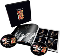 RONNIE WOOD - SOMEBODY UP THERE LIKES ME BLURAY