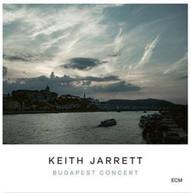 KEITH JARRETT - BUDAPEST CONCERT [SET / LIVE] (2CD) * CD