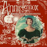 ANNIE LENNOX - CHRISTMAS CORNUCOPIA: 10TH ANNIVERSARY EDITION VINYL
