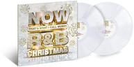 NOW R&B CHRISTMAS / VARIOUS VINYL