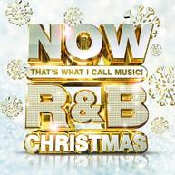 NOW R&B CHRISTMAS / VARIOUS CD