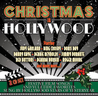 CHRISTMAS IN HOLLYWOOD / VARIOUS CD