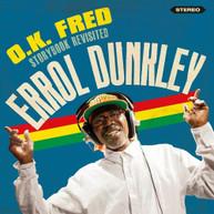 ERROL DUNKLEY - HURT SO GOOD CD