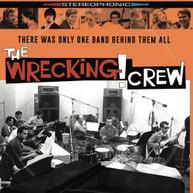 WRECKING CREW / VARIOUS CD