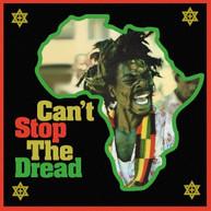 CAN'T STOP THE DREAD: ORIGINAL COMPILATION / VAR CD