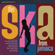SKA FROM JAMAICA: ORIGINAL ALBUM PLUS BONUS TRACKS CD