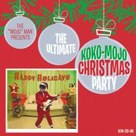 ULTIMATIVE KOKO -MOJO CHRISTMAS PARTY / VARIOUS CD