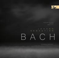 J.S. BACH /  ENSEMBLE BAROCKIN - MUSIKALISCHES OPFER BWV 1079 VINYL