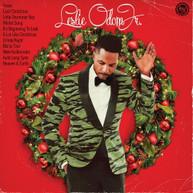 LESLIE ODOM JR - CHRISTMAS ALBUM CD