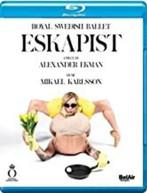 KARLSSON /  ROYAL SWEDISH BALLET - ESKAPIST BLURAY
