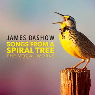 DASHOW - SONGS FROM A SPIRAL TREE DVD