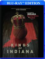 KINGS OF INDIANA BLURAY