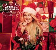 MEGHAN TRAINOR - VERY TRAINOR CHRISTMAS CD