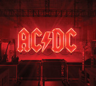 AC / DC - POWER UP CD
