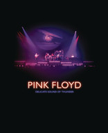 PINK FLOYD - DELICATE SOUND OF THUNDER BLURAY
