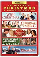 MEANING OF CHRISTMAS 5 -MOVIE COLLECTION DVD