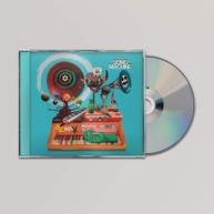 GORILLAZ - SONG MACHINE SEASON ONE CD