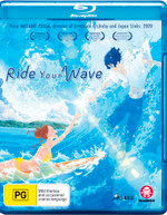 RIDE YOUR WAVE (2019)  [BLURAY]