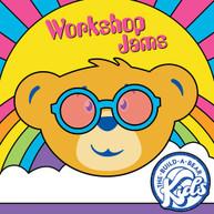 BUILD -A-BEAR KIDS - WORKSHOP JAMS CD